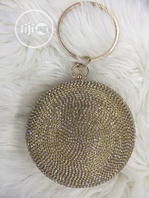 Women'S Round Clutch Purse | Bags for sale in Lagos State, Lekki