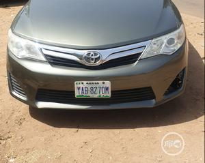 Toyota Camry 2012 Green   Cars for sale in Abuja (FCT) State, Garki 2