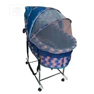 Baby Crib Bassinet/Bed for Infant/ Newborn With Mosquito Net | Children's Furniture for sale in Lagos State, Surulere