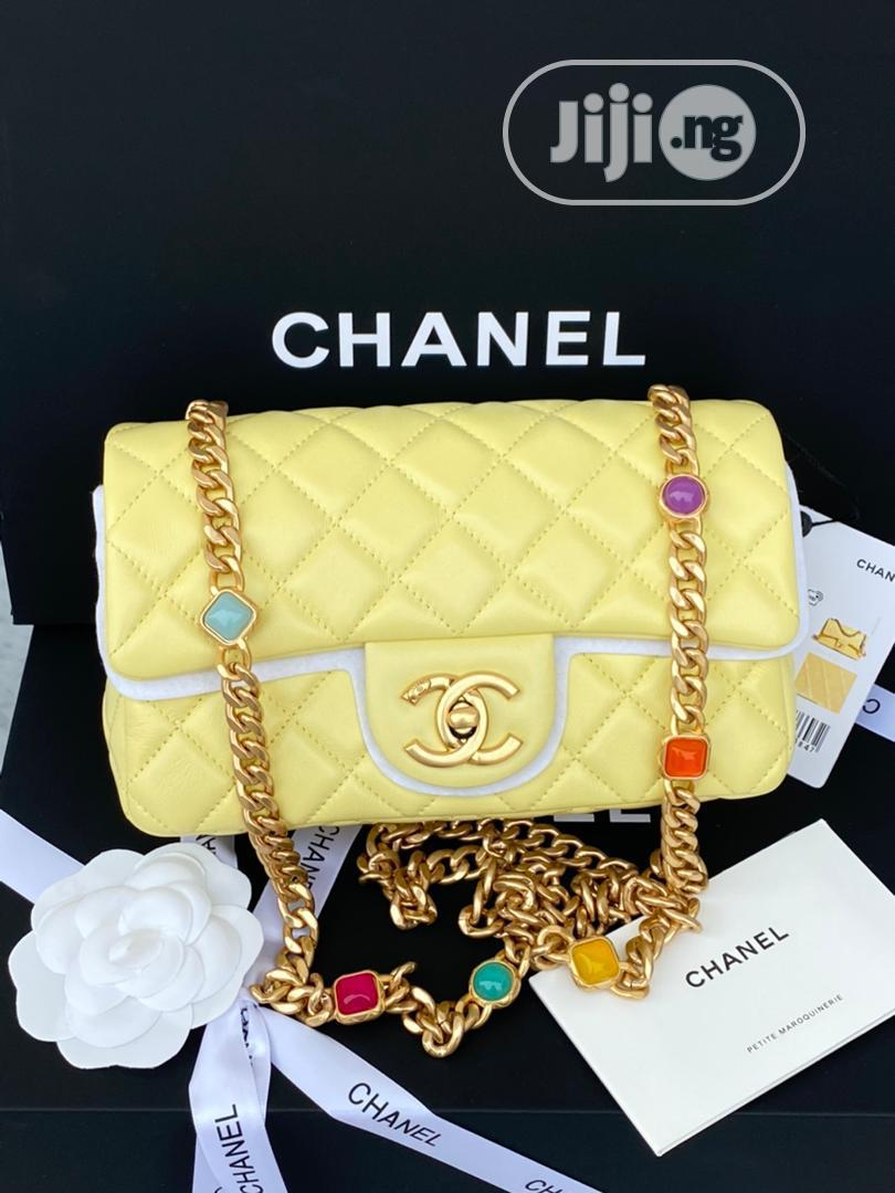 High Quality Chanel Shoulder Bags for Women