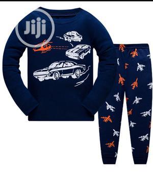 Kids Pyjamas Nightwear | Children's Clothing for sale in Rivers State, Port-Harcourt