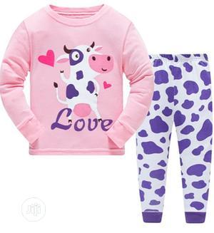 Kids Nightwear Pyjamas | Children's Clothing for sale in Rivers State, Port-Harcourt