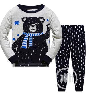 Children Nightwear Pyjamas | Children's Clothing for sale in Rivers State, Port-Harcourt