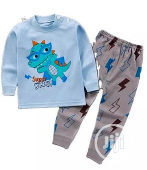 Children Pyjamas Nightwear | Children's Clothing for sale in Rivers State, Port-Harcourt