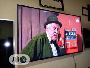 "Bravia Sony 55"" Android Uhd 4k Hdr Flat 2019model Tv55xg8196 | TV & DVD Equipment for sale in Lagos State, Ojo"