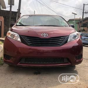 Toyota Sienna 2015 Red | Cars for sale in Lagos State, Ikeja