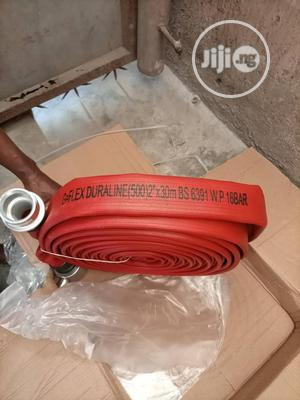 1 3/4 Duraline Fire Hose | Safetywear & Equipment for sale in Lagos State, Apapa