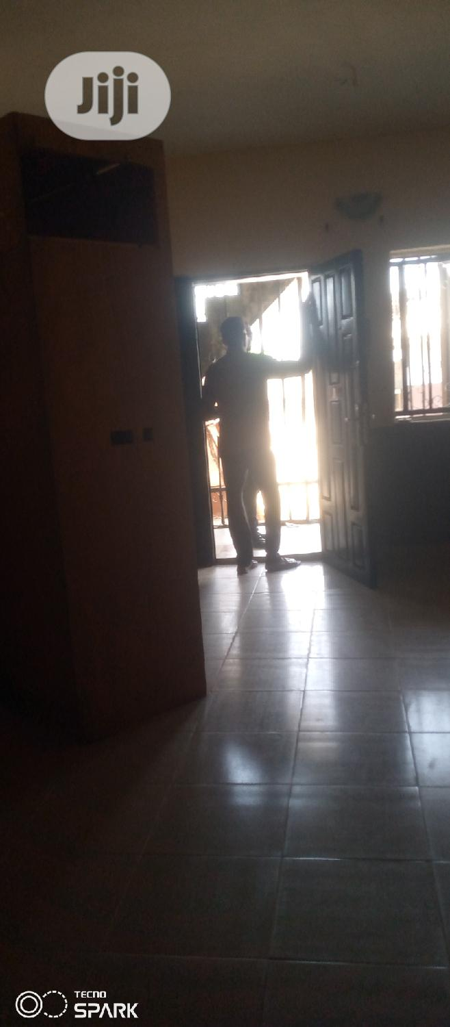 Sharp 2 Bedroom Flat at Golf Road Very Close to the Road | Houses & Apartments For Rent for sale in Ibeju, Lagos State, Nigeria