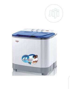 Qasa Washing Machine - 8.8kg | Home Appliances for sale in Lagos State, Lagos Island (Eko)
