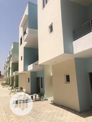 6 Bedrooms Terrace Duplex With Bq For Rent   Houses & Apartments For Rent for sale in Abuja (FCT) State, Wuye