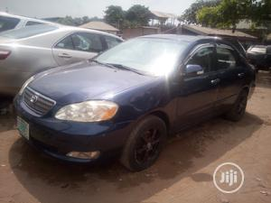 Toyota Corolla 2006 LE Blue   Cars for sale in Lagos State, Amuwo-Odofin
