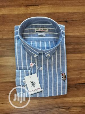 US Polo Quality Shirts   Clothing for sale in Lagos State, Shomolu