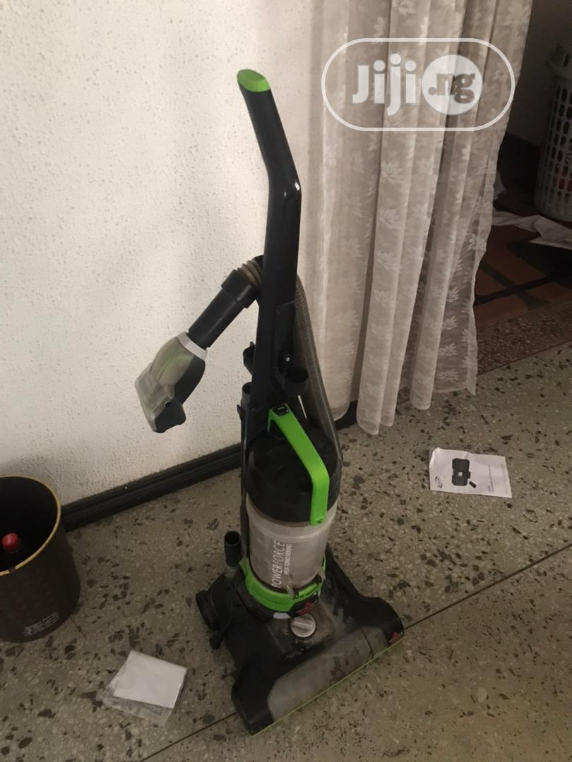 Vacuum Cleaner (Foreign Used)