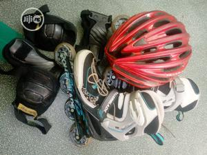 Rollerblade Inline Skate for Sale   Sports Equipment for sale in Abuja (FCT) State, Gwagwalada