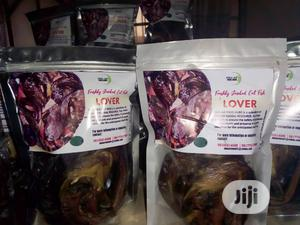 Smoked Cat Fish Stock Fish   Meals & Drinks for sale in Oyo State, Ibadan