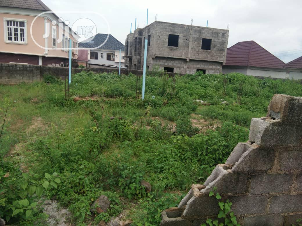 Fenced Land With C of O | Land & Plots For Sale for sale in Kubwa, Abuja (FCT) State, Nigeria