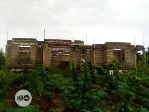 Uncompleted Building for Sale | Commercial Property For Sale for sale in Anambra State, Awka
