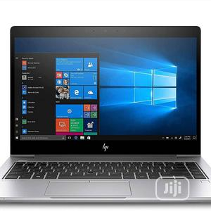 New Laptop HP EliteBook 840 8GB Intel Core I7 SSD 256GB | Laptops & Computers for sale in Lagos State, Ikeja