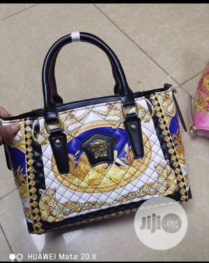 Original Versace Handbag | Bags for sale in Lagos State, Ojo