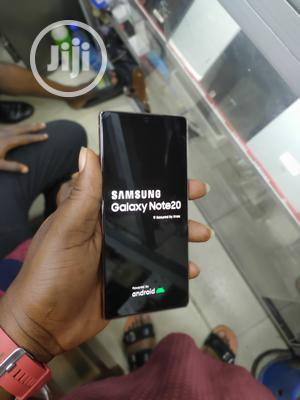 Samsung Galaxy Note 20 256 GB | Mobile Phones for sale in Lagos State, Ikeja