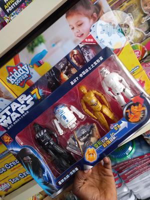 Star Wars Action Figure | Toys for sale in Lagos State, Apapa