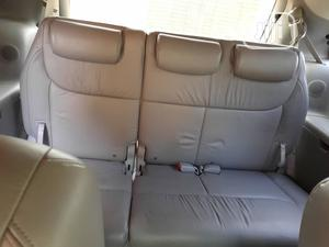 Toyota Sienna 2007 XLE Limited 4WD Blue | Cars for sale in Ogun State, Abeokuta South