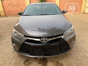 Toyota Camry 2016 Purple | Cars for sale in Abuja (FCT) State, Garki 2