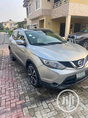Nissan Qashqai 2015 Silver | Cars for sale in Lagos State, Lekki