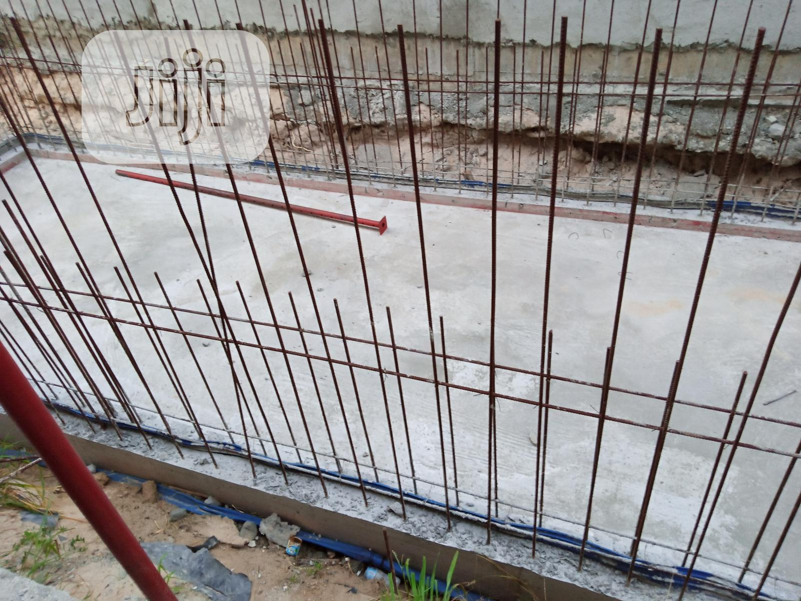 Swimming Pool Construction | Building & Trades Services for sale in Ikoyi, Lagos State, Nigeria