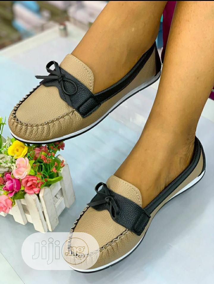 Archive: Ladies Loafers Cover Shoes