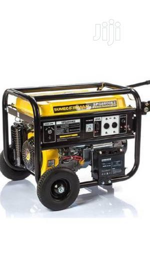 Original SPG3000E2 SUMEC FIRMAN Petrol Generator | Electrical Equipment for sale in Lagos State, Ojo