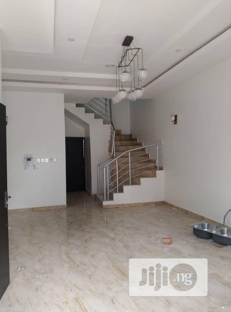 Archive: 4 Bedroom Semi-Detached Duplex at Chebron Alternative