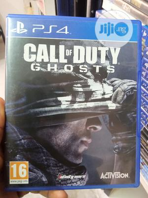 COD Ghosts   Video Games for sale in Abuja (FCT) State, Kubwa
