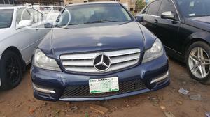 Mercedes-Benz C300 2013 Blue | Cars for sale in Delta State, Warri