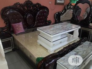 Executive Royal Bed | Furniture for sale in Lagos State, Ajah