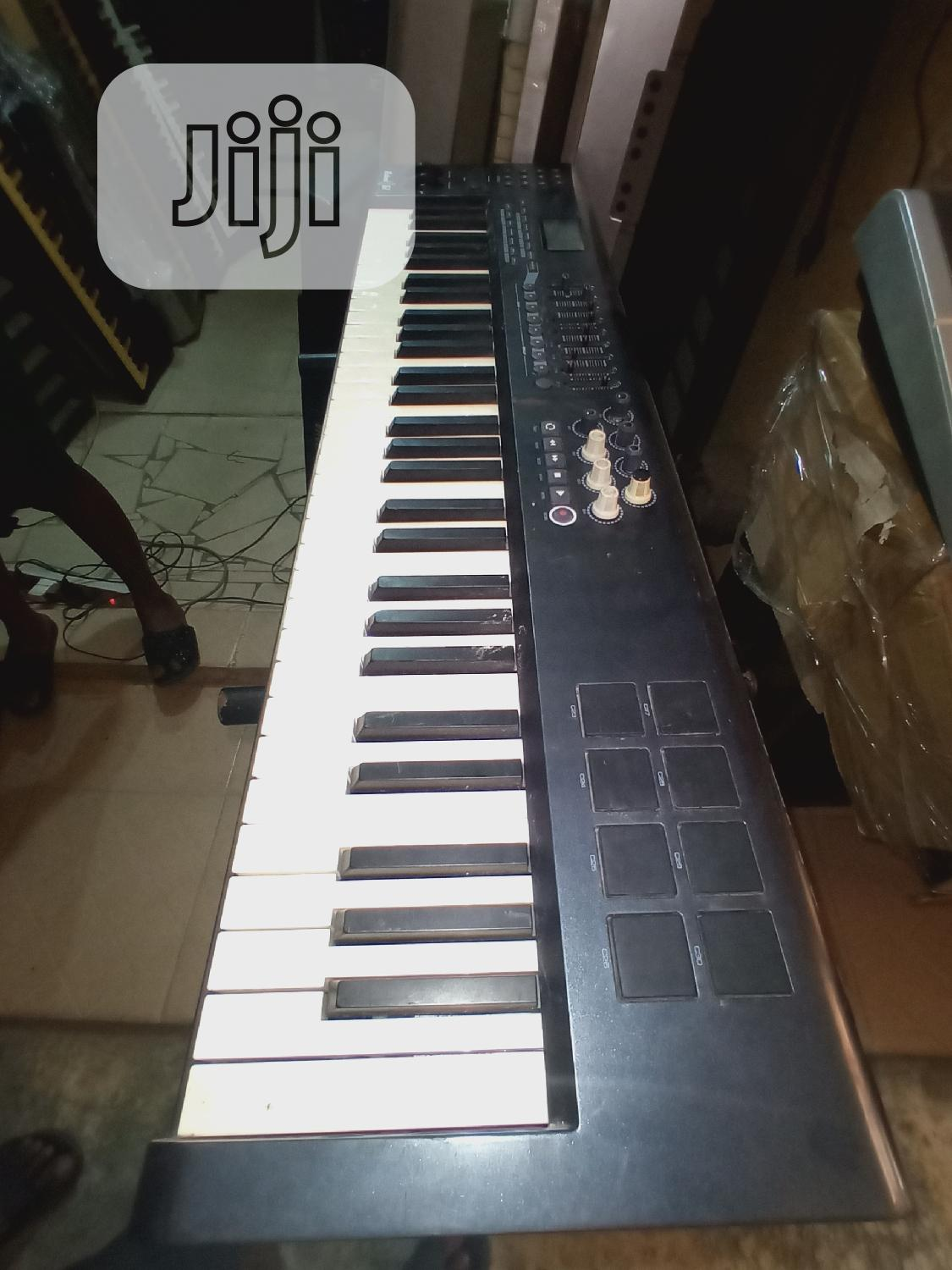 Foreign Used Axioms 61 With Drum Pad | Musical Instruments & Gear for sale in Ojo, Lagos State, Nigeria