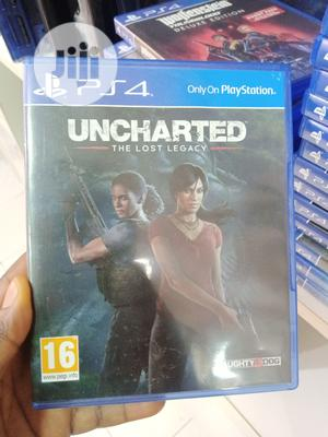 Uncharted the Lost Legacy | Video Games for sale in Abuja (FCT) State, Kubwa