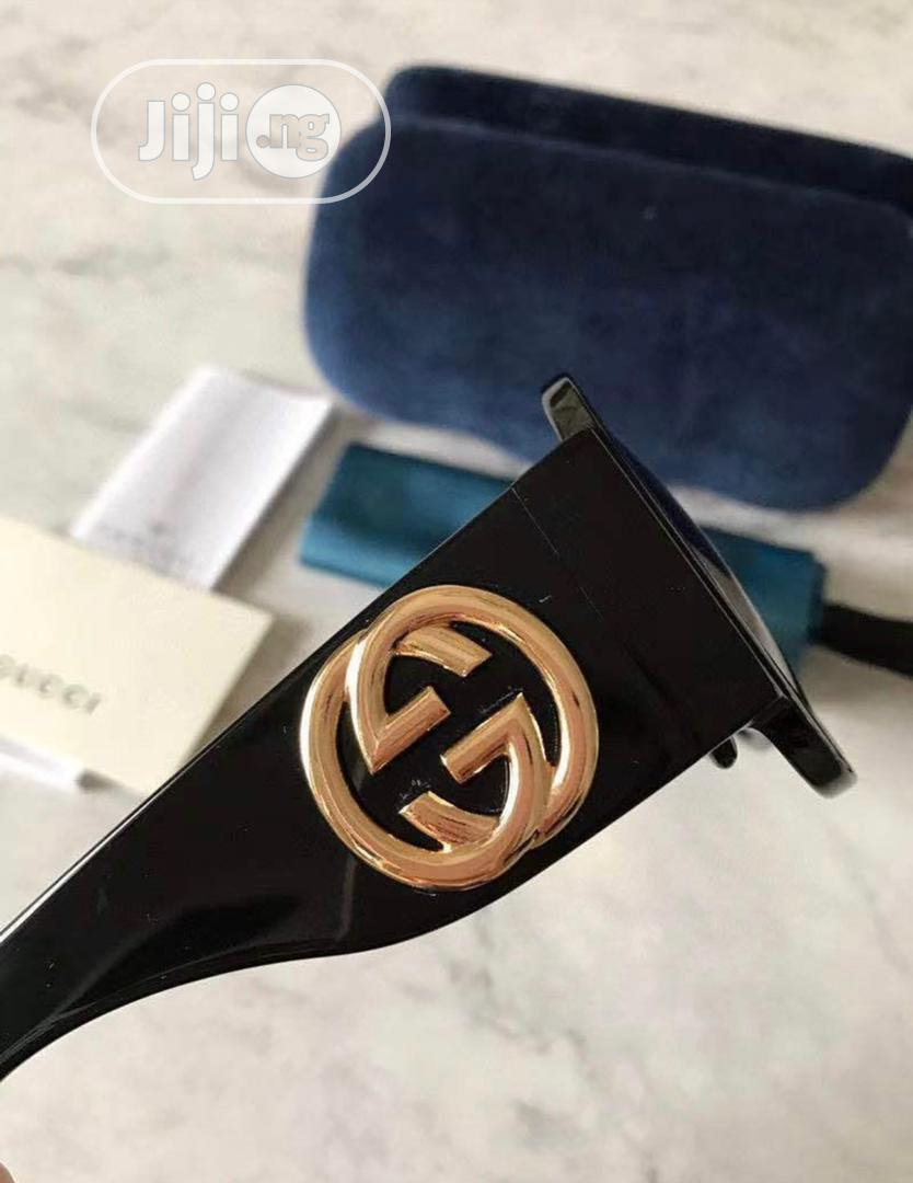 High Quality Gucci Male Sunglasses