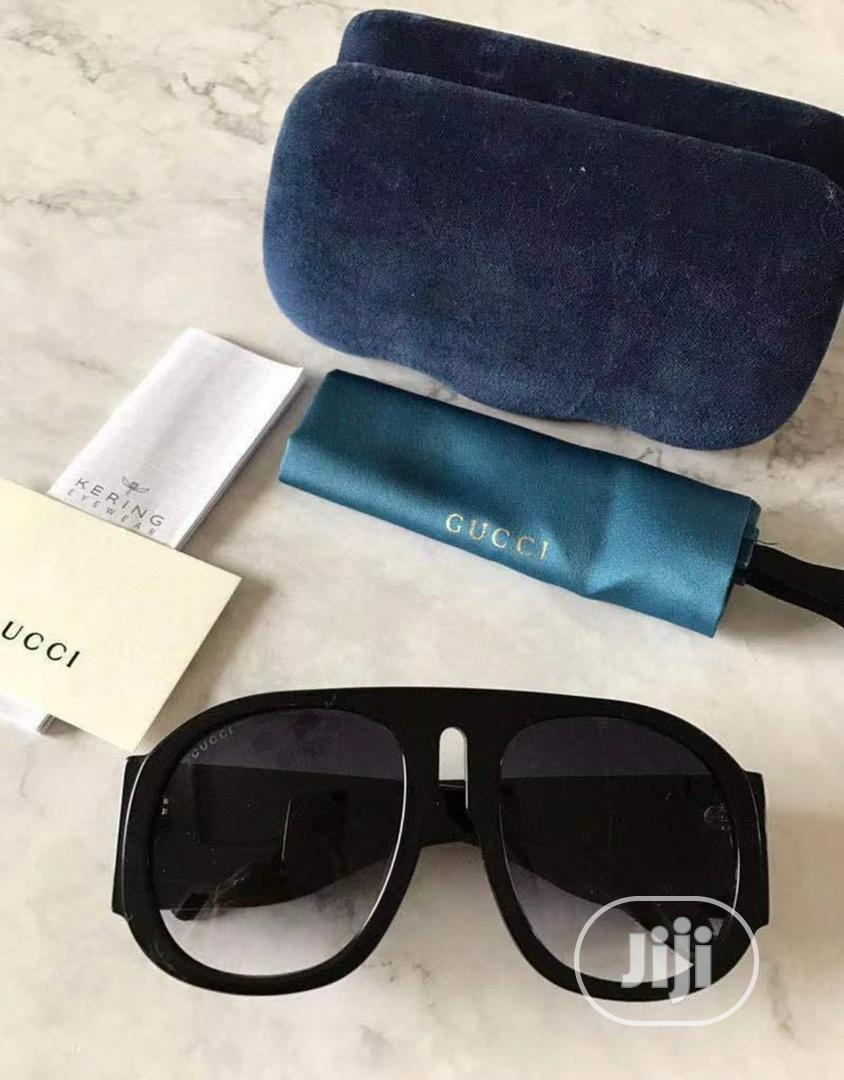 High Quality Gucci Male Sunglasses   Clothing Accessories for sale in Magodo, Lagos State, Nigeria