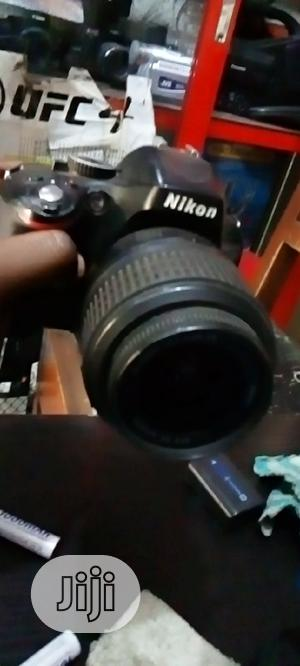 Nikon D5100 With Video Recorder | Photo & Video Cameras for sale in Lagos State, Ikeja