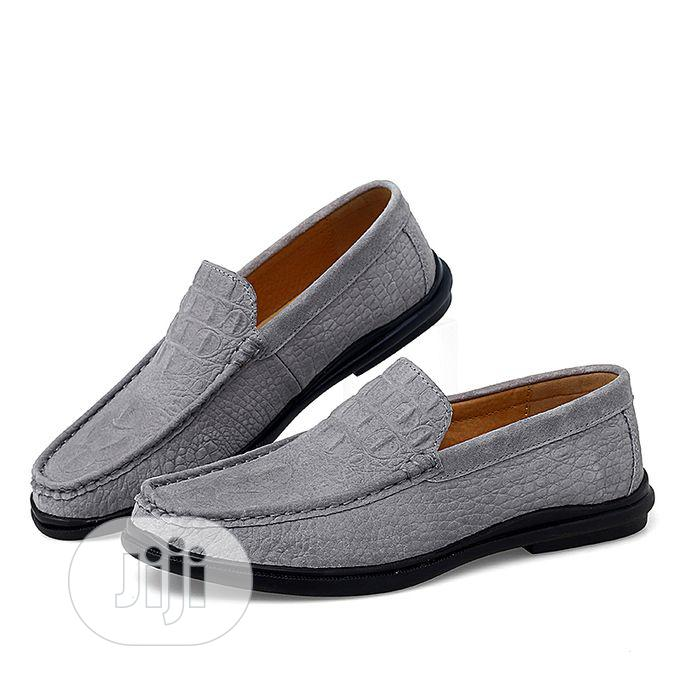 Archive: Men Casual Loafers Shoe