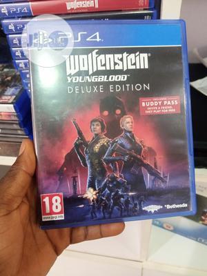 Wolfenstein Youngblood   Video Games for sale in Abuja (FCT) State, Kubwa