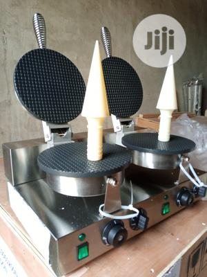 Ice Cream Cone Maker Double | Restaurant & Catering Equipment for sale in Lagos State, Mushin