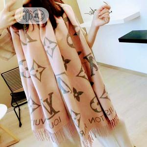 High Quality Louis Vuitton Scarfs for Women | Clothing Accessories for sale in Lagos State, Magodo