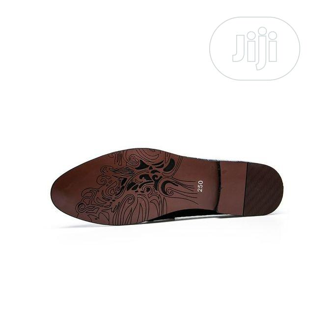 Men's Business Casual Loafers Shoes | Shoes for sale in Alimosho, Lagos State, Nigeria