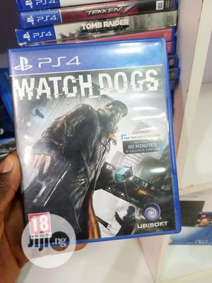 Watch Dogs   Video Games for sale in Abuja (FCT) State, Kubwa