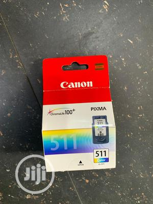 Canon PIXMA 511   Computer Accessories  for sale in Lagos State, Ikeja