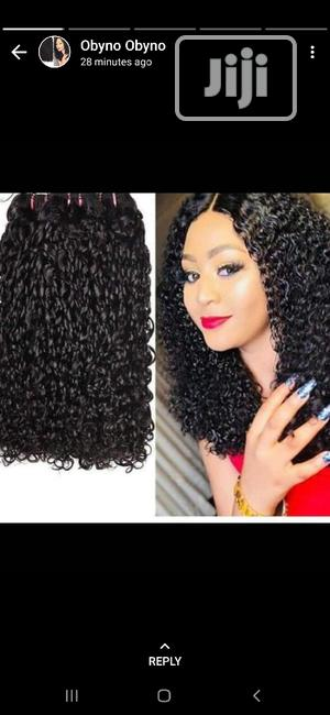 Double Drawn Pixie | Hair Beauty for sale in Lagos State, Surulere