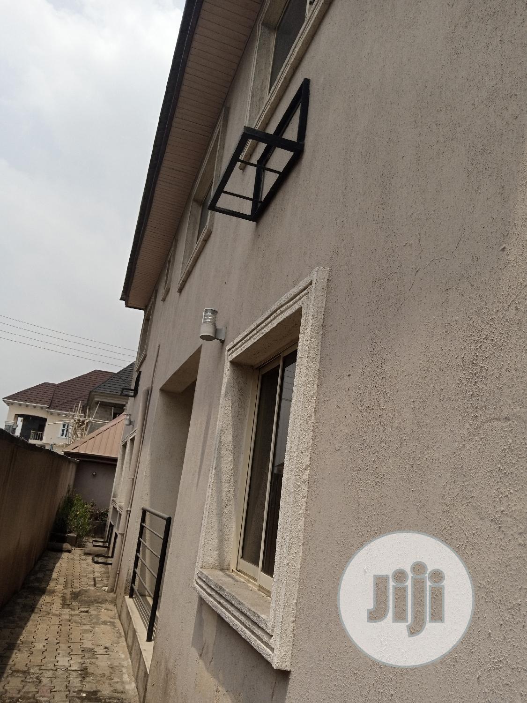 Well Finished Duplex At Divine Estate Amuwo Odofin