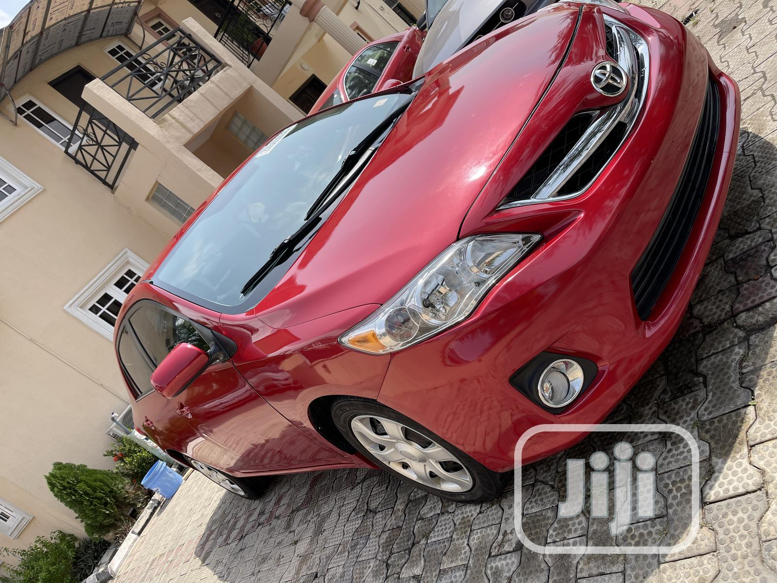 Toyota Corolla 2013 Red | Cars for sale in Lekki, Lagos State, Nigeria